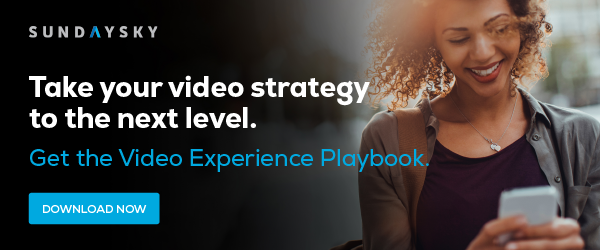 Download the Video Strategy Playbook